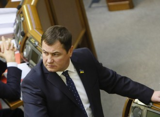 Сергій Євтушок: Держава має припинити «соціальний садизм» щодо чорнобильців
