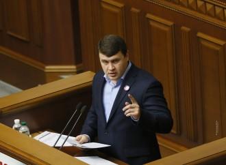Вадим Івченко: Законопроект про передачу землі ще потребує доопрацювання