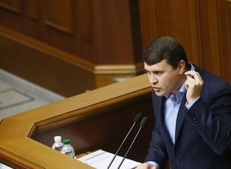 Вадим Івченко: Парламент ухвалив перший закон про підтримку фермерства