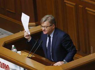 Григорій Немиря закликав підтримати законопроект щодо надання притулку бездомним особам