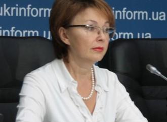 Тетяна Меліхова: Хотілося, щоб Контрактова площа та вул. Сагайдачного залишилися пішохідними