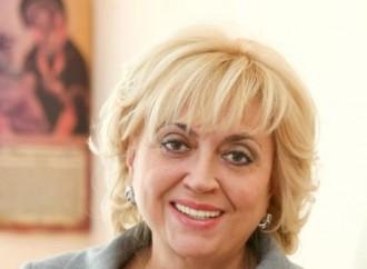 Олександра Кужель:  Ми домоглися повернення селянам вкраденої землі