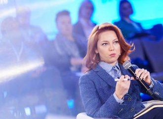 Альона Шкрум отримала нагороду «TOP 30 UNDER 30» за просування реформи держслужби