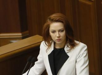 Президент і його фракція перешкоджають створенню незалежного Державного бюро розслідування, – Альона Шкрум