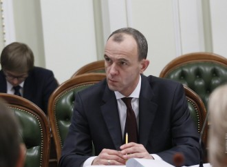 Андрію Кожем'якіну присвоєно звання генерал-лейтенанта