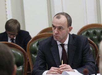 Андрій Кожем'якін: Є гостра потреба підвищити ефективність правоохоронних органів