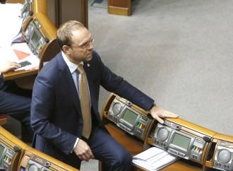Сергій Власенко: Питання про вибори мера Кривого Рогу має бути розглянуто парламентом