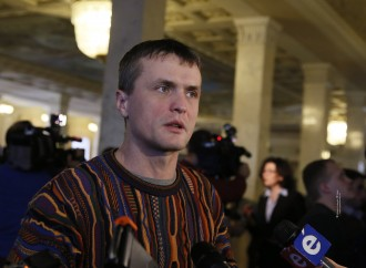 Ігор Луценко: У влади залишилися два союзники – силовики і гроші