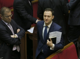 Народні депутати пропонують призначати членів НКРЕКП відкритим жеребкуванням