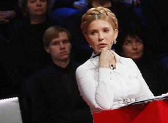 Юлія Тимошенко – гість ток-шоу «Люди. Hard talk»