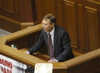 «Батьківщина» підтримає закон про конфіскацію, якщо він відповідатиме Конституції України, - Сергій Соболєв