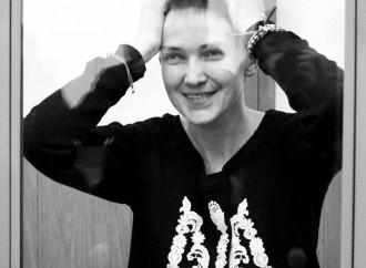 Надія Савченко: З нетерпінням чекаю зустрічі на волі в Україні