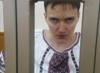 Надія  Савченко перебуває у критичному стані, - адвокат