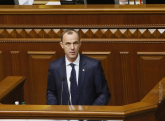 Андрій Кожем'якін: Закон про конфіскацію ще «сирий» і має рейдерські лазівки