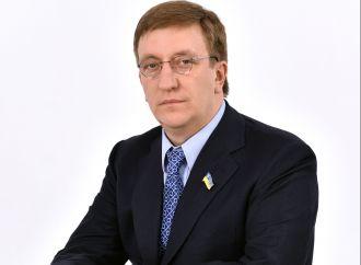Владислав Бухарєв: Привітання з 25-ю річницею створення СБУ