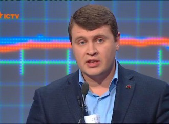 Вадим Івченко: Неприпустимо було включати пункт про особливий статус Донбасу в зміни до Конституції