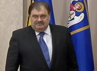 Володимир Бондаренко: Вшановуємо учасників ліквідації наслідків аварії на ЧАЕС