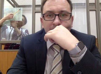 Микола Полозов: Сподіваємося, що Надії Савченко не дадуть померти