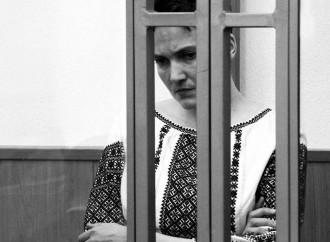 Надія Савченко розпочала сухе голодування, – адвокат