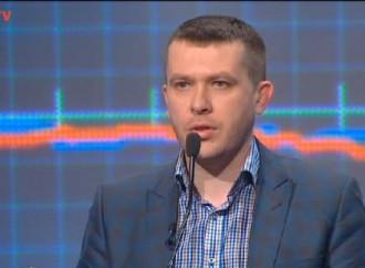 Іван Крулько: Україні потрібна влада, яка працює за принципами, а не «поняттями»