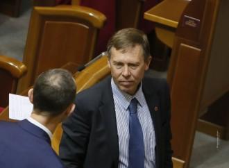 Сергій Соболєв: Відставка уряду відкриє шлях до стабільності