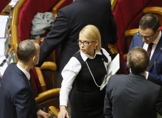 Доля демократичної коаліції та формування  професійного уряду в руках президента,- Юлія Тимошенко