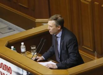 «Батьківщина» підтримала у першому читанні законопроекти щодо реформування парламенту