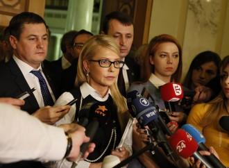 Юлія Тимошенко візьме участь у суді за своїм позовом проти уряду