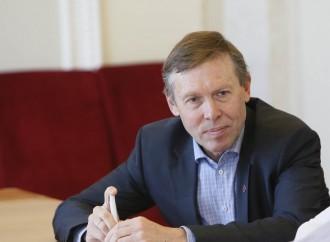 Нас чекають або реформи, або дострокові вибори, - Сергій Соболєв