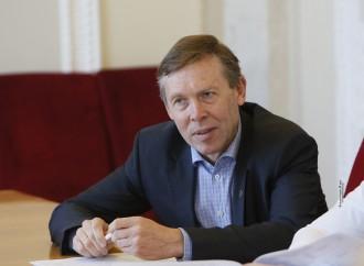 Сергій Соболєв: Депутати ПАРЄ вимагають відставки голови через його поїздку до Сирії на літаку РФ