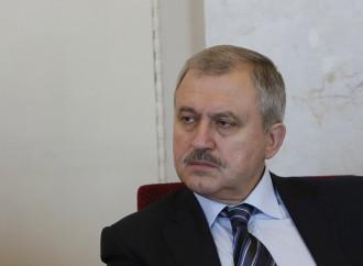 Андрій Сенченко: Війна, яку світ не помічає