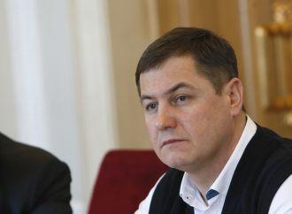 Сергій Євтушок: Незалежний Антикорупційний суд зможе відновити довіру людей до правосуддя