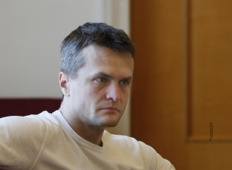 Ігор Луценко: Убивство правозахисниці як розгул бандитизму