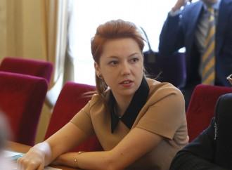 Альона Шкрум: Що означатиме законопроект з е-декларування для реформи держслужби?