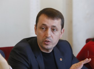 Валерій Дубіль: На Чернігівщині запрацювала медреформа – вже закривають лікарню