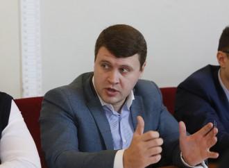 Вадим Івченко: У нас повинна бути державна підтримка українського товаровиробника