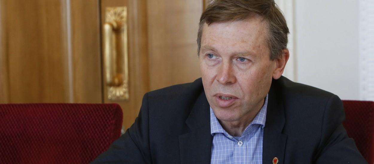 Наступна сесія парламенту може бути останньою перед виборами, – Сергій Соболєв
