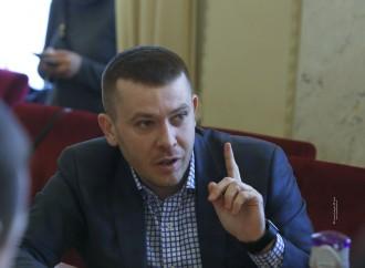 ІванКрулько: Сьогодні потрібно вести перемовини про відтермінування боргів, а не про нові зовнішні запозичення