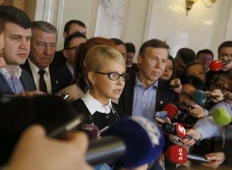 25 липня – попереднє засідання у справі за позовом Юлії Тимошенко проти НКРЕКП