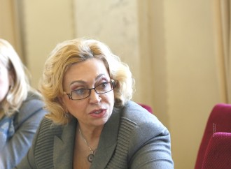 Олександра Кужель: Сплата банківських послуг за прийом комунальних платежів закладена в тарифах