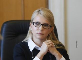 Юлія Тимошенко: На українському Донбасі має бути українська влада