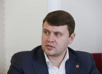 Вадим Івченко: Як «захисники українського села» аграріїв податками обкладають