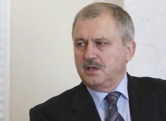 Андрій Сенченко: Всім очевидно, що у нас іде війна, 26.04.2017