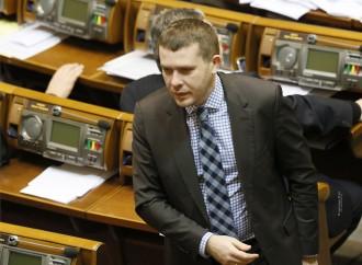 Іван Крулько: Молоді потрібні не гасла, а молодіжні центри і належне фінансування