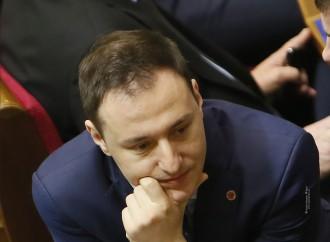 Олексій Рябчин: Це не реформи, а вакханалія влади