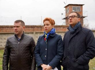 Депутати від «Батьківщини» просять лідерів «Великої сімки» визволити Савченко