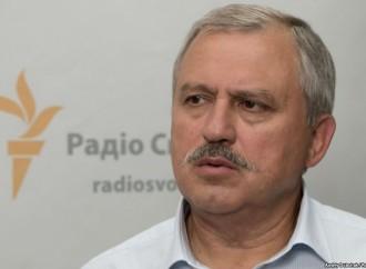 Андрій Сенченко: У перемир'я з агресором не граємо