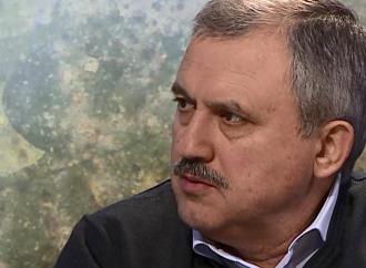 Андрій Сенченко: До питання про чиновників та їхні паспорти