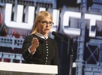Юлія Тимошенко: Надія  Савченко скоро повернеться в Україну