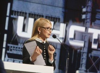 Мораторій на продаж с/г землі продовжений, бо президент відчув загрозу страйків, - Юлія Тимошенко
